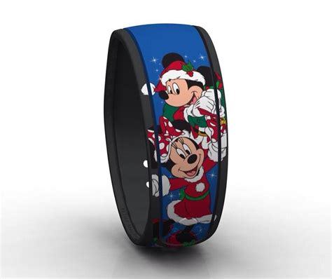 new magicbands coming to walt disney world this christmas