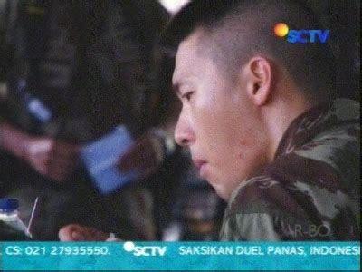 sinopsis film jendral sudirman di sctv sinopsis drama dan film korea hyun bin di sctv