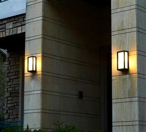 Lu Hias Tempel Dinding model lu hias untuk teras depan rumah minimalis rumah