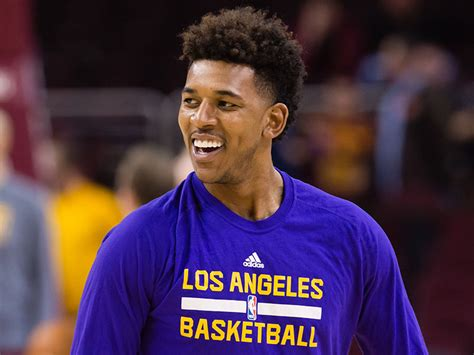 drake redemption lyrics nick young belts the words to drake s redemption on