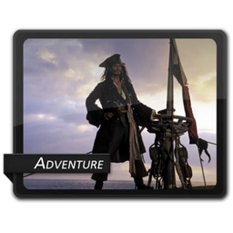 film terbaik genre adventure adventure 4 icon movie genre iconset sirubico