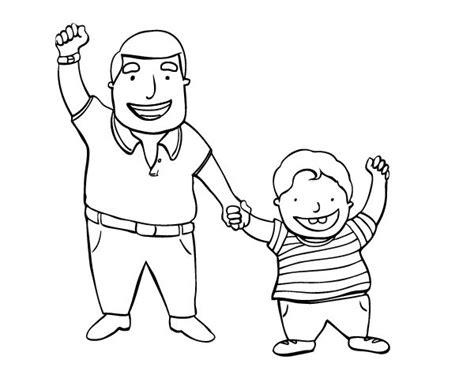 imagenes de las vacaciones para colorear mejores 34 im 225 genes de dibujos del d 237 a del padre en