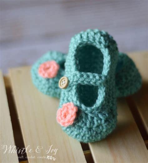 crochet pattern little blue baby booties 25 cutest free crochet baby bootie patterns