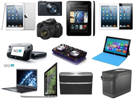 gadget new men s gadgets for christmas 2012 michael 84