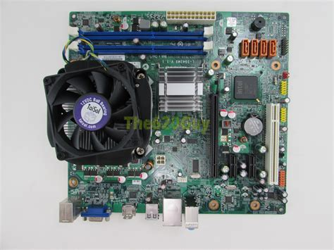 Motherboard Lenovo U350 Include Processor Hsf lenovo h410 mt l ig41m3 ver 1 1 g41t ml6 motherboard pentium e5800 3 2ghz cpu ebay
