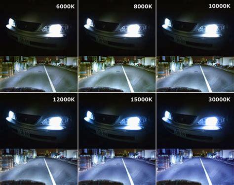 Hid Lights Colors by Sun Woif 55w H4 H13 9004 7 Hi Lo Hid Kit Light Headlight