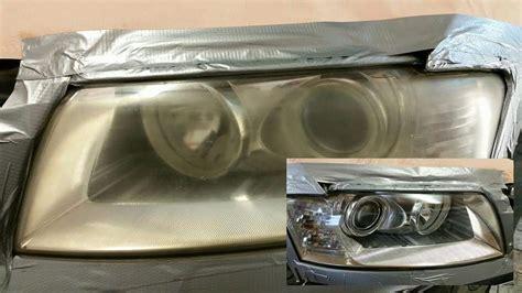 Scheinwerfer Polieren Bruchsal scheinwerfer reparatur auto wellness forst