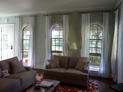 White Curtains Living Room by Living Room Curtain Ideas And How To Choose The Right One