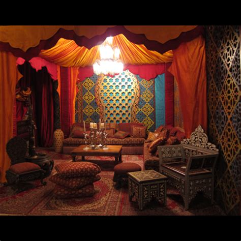 Moroccan Style Curtains Eye For Design Decorating Moroccan Style And