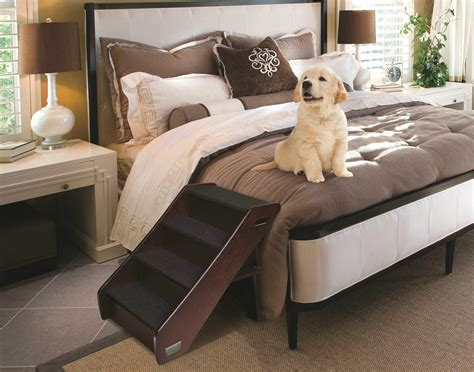 dog steps for bed how to make dog steps for high bed youtube dog beds and