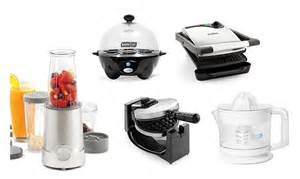 small kitchen appliances sale macy s small kitchen appliances 9 99 after rebate