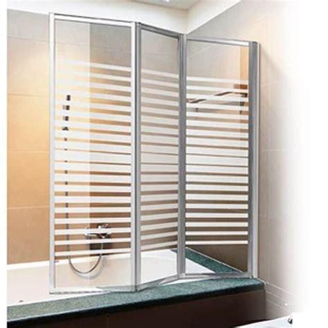 pareti doccia prezzi tende box doccia parete vetro per vasca da bagno quale
