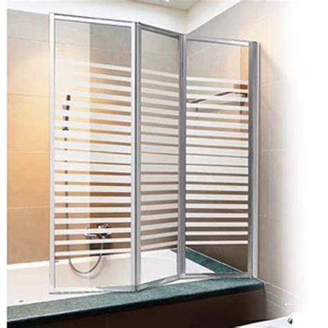 vetro vasca da bagno tende box doccia parete vetro per vasca da bagno quale