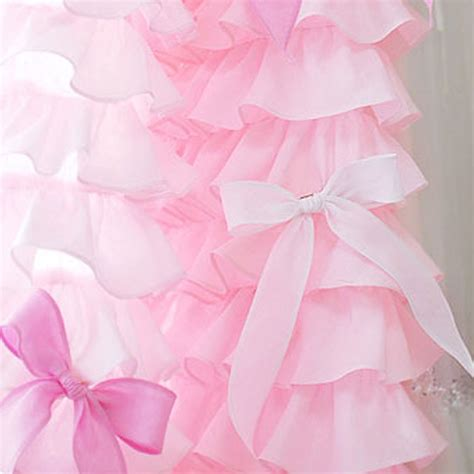 pink ruffle blackout curtains pink ruffle curtains gallery of pink ruffle curtains of