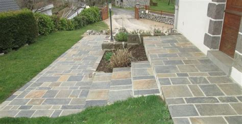 am 233 nagement int 233 rieur home design 3d gold ios 224 exceptional allee de jardin en pierre 4 am233nagement