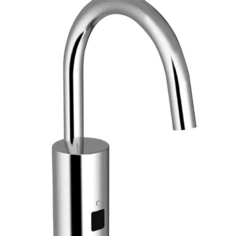 Sloan Sensor Faucets by Sensor Faucets Optima I Q 174 Gooseneck Faucet Sloan