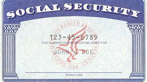 social security templates free reporting your ss to your health insurance co the