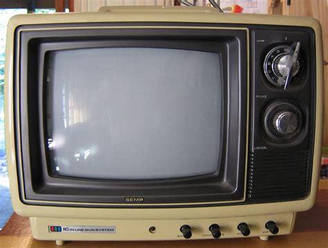 la casa del televisor la tecnolog 237 a cotidiana de los 180 80 taringa
