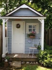 Garden Sheds by 15 Stunning Garden Shed Ideas