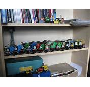 Locomotives Thomas Collection By Pokelord EX On DeviantArt