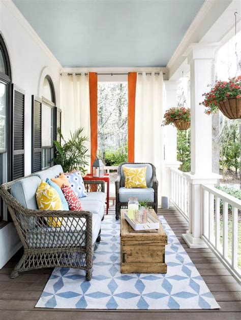 Porch Curtains Ideas Outdoor Decor 13 Amazing Curtain Ideas For Porch And Patios Style Motivation