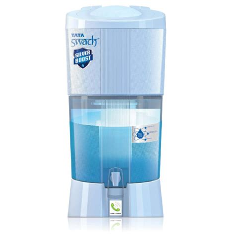 Dispenser Pureit tata swach silver boost gravity based water purifier review price 2018