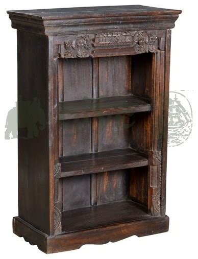 asian bookshelves industrial reclaimed production asian bookcases