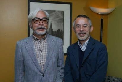 prossimo film ghibli studio ghibli il prossimo film di miyazaki non sar 224 per