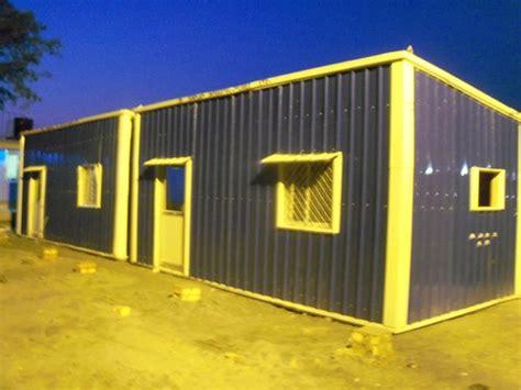 porta cabin in madan kolkata manufacturer