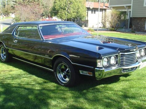 1972 Ford Thunderbird by 1972 Ford Thunderbird For Sale Forest Lake Minnesota