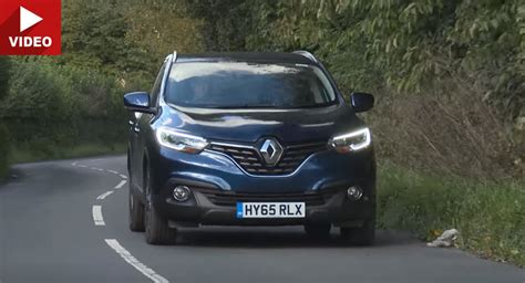 does renault own nissan review says renault kadjar is slightly better than nissan
