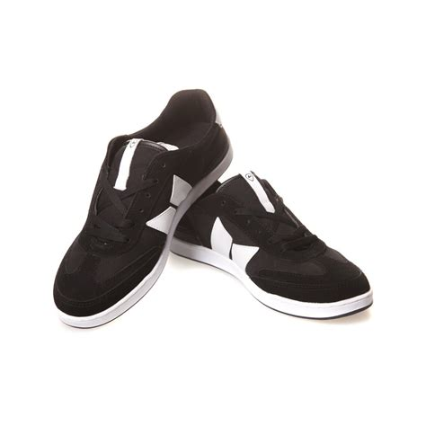 Harga Macbeth Madrid Black White macbeth shoes madrid black white suede cavans bk buy