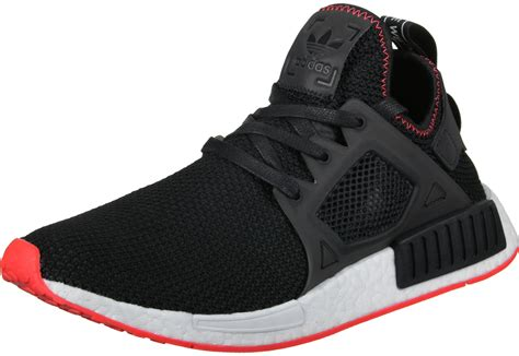 Adidas Nmd Xr1 Black New adidas nmd xr1 shoes black white