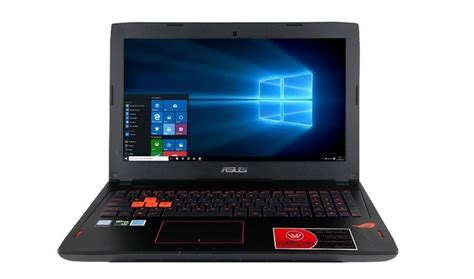 Laptop Asus Rog Gl502 8 best vr ready gaming laptops