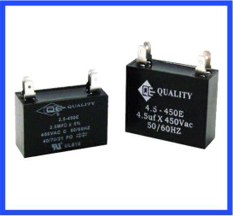 que es un capacitor para refrigerador los capacitores en refrigeraci 243 n y aire acondicionado