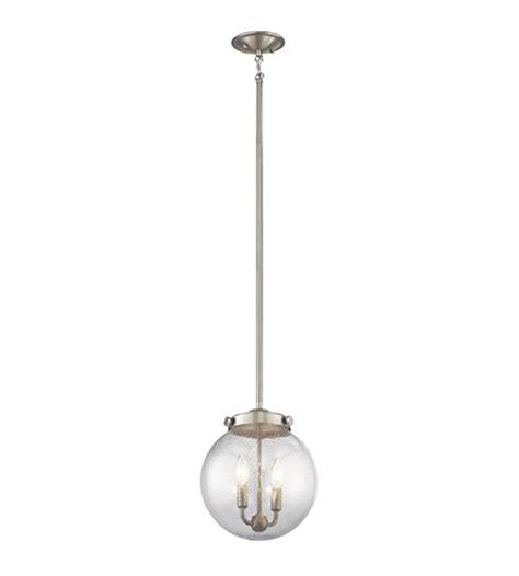 kichler wynberg pendant 2 light in brushed nickel bathroom kichler 42588ni holbrook 2 light 10 inch brushed nickel