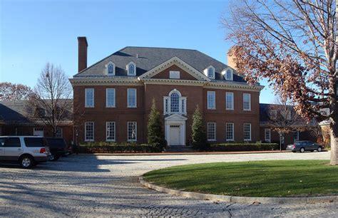 pennsylvania governor s residence