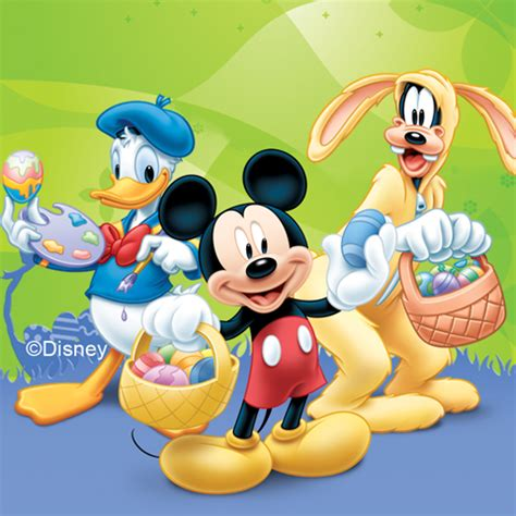 disney easter wallpaper desktop disney easter desktop wallpaper www pixshark com