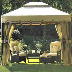 New Gazebo Patio Outdoor Patio Gazebo Home Interior Design