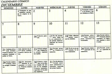 Calendario Cosmico Alquimiayciencias El Calendario C 243 Smico