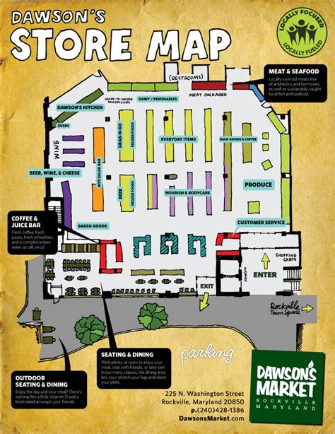 grocery store map 17 best images about retail store map on pinterest car