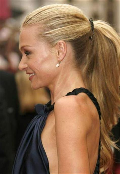 ponytail hairstyles for older women latest fashion trends for men and women women s hair