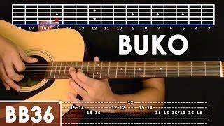 guitar tutorial of pangarap lang kita boogieboy36 youtube