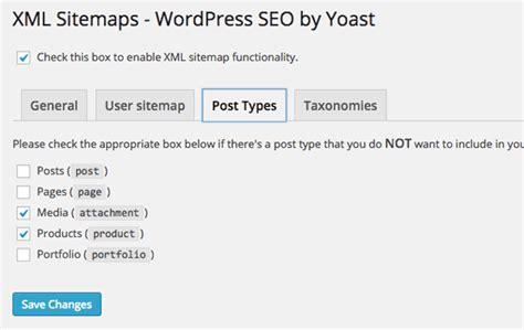 Sitemap Pt Post 2014 09 Best Yoast Seo Settings For Yoast Plugin