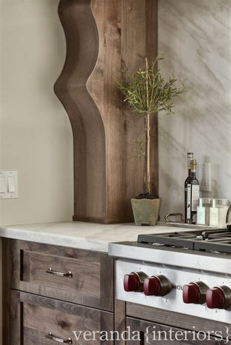 Veranda Interiors by Leathered Marble Countertops Transitional Kitchen