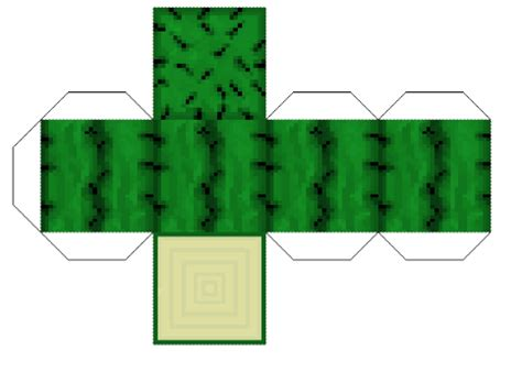 Papercraft Minecraft Blocks - minecraft papercraft guide papercraft blocks
