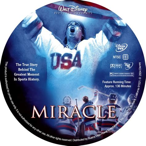 Miracle 2004 Free Novamov Miracle Custom Dvd Labels Miracle 2004 R1 Custom Hap Label Dvd Covers