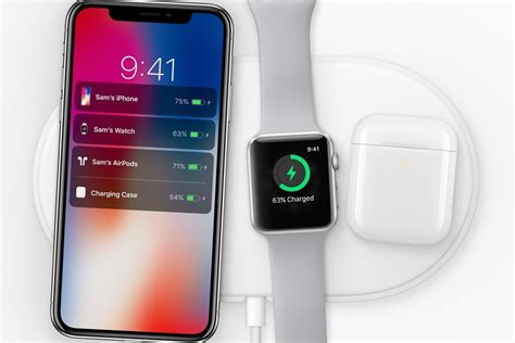 apple s airpower vanishes into thin air iphone xs and xr wireless charging speeds unspecified