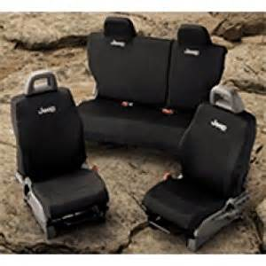Seat Covers For Jeep Compass 2014 Jeep Patriot 2007 2014 Car Interior Design