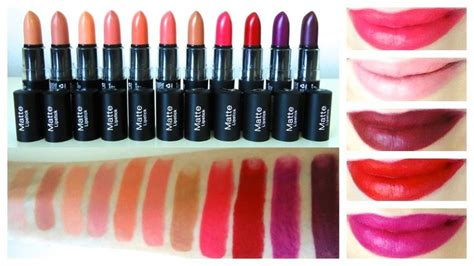 nyx matte lipstick couture 81 best sealed with a lipstick images on